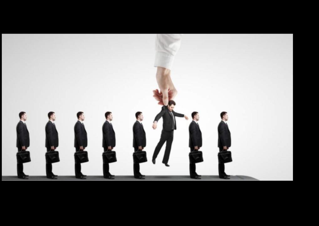 La importancia del Equipo Humano en las empresas