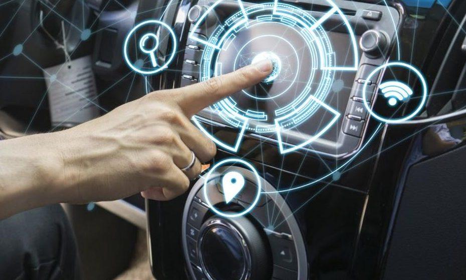 innovación del automóvil